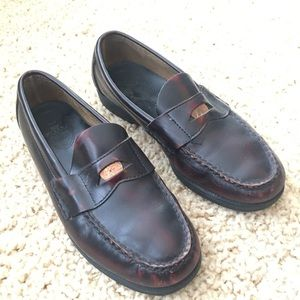 7ee347e2af5 Sperry Top-Sider Shoes - Sperry Boys Original Penny Loafers